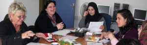 Coaching in Ramallah